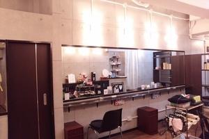 歌舞伎町レンタルブース『JPCE』 : ブースEの会場写真
