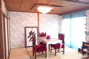 千種駅からスグ!1時間2500円でオシャレ和モダンの完全個室!の写真
