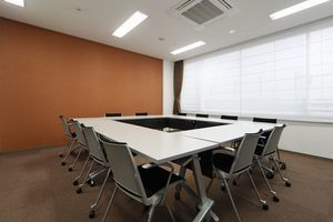 マイステイズ新浦安コンファレンスセンター: 小会議室の会場写真