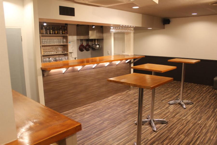 キッチン付きレンタルスペース 浅草橋 : スキーマ浅草橋店の会場写真