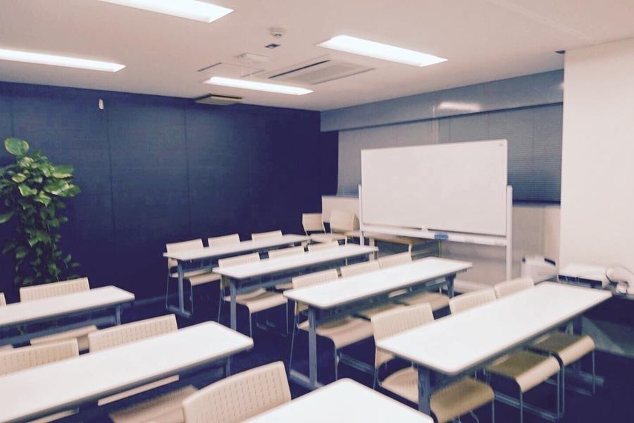 アイドマ会議室 : アイドマセミナールーム②の会場写真