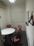 4名用個室会議室