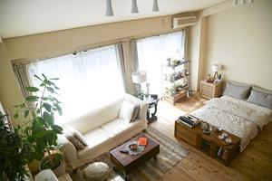 【二条城前駅1分】おしゃれなハウススタジオを1日貸切!の写真