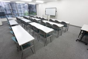 〜36名収容可能 グループワークや研修会場におすすめ 渋谷駅徒歩分の貸し会議室の写真