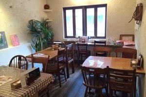 【中目黒】人気カフェ2階を貸切!の写真