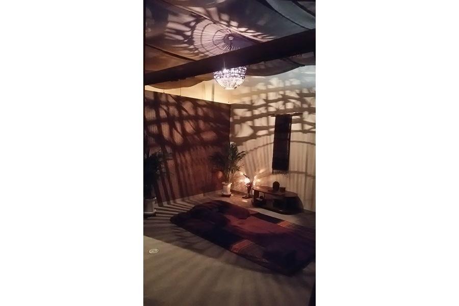 Asian Healing Sii Rue Duu ~アジアンヒーリング シールドゥ~ : レンタルサロン☆タイルーム☆の会場写真