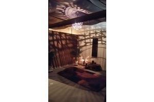 【岡山市北長瀬、今、下中野エリア】リーズナブル!!アジアンテイストな異空間で異なる雰囲気のお部屋をチョイス☆の写真