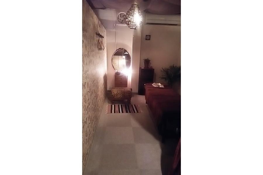 Asian Healing Sii Rue Duu ~アジアンヒーリング シールドゥ~ : レンタルサロン☆ボディルーム☆の会場写真