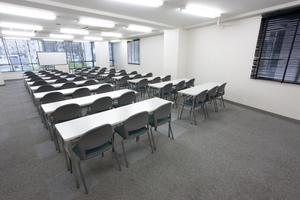 〜54名収容可能 渋谷駅徒歩3分!広々とした貸し会議室の写真