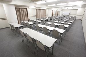 〜72名収容可能 ビジネスシーンに最適な渋谷駅徒歩3分の貸し会議室の写真