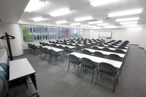 〜72名収容可能 会議や研修に!渋谷駅徒歩3分の貸し会議室の写真