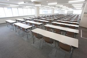 〜144名収容可能 渋谷駅徒歩3分!セミナーや講演会などに最適な貸し会議室の写真