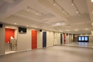スタジオ・リドⅠ(大国町) : 多目的スペース(41〜50名以下プラン)の会場写真