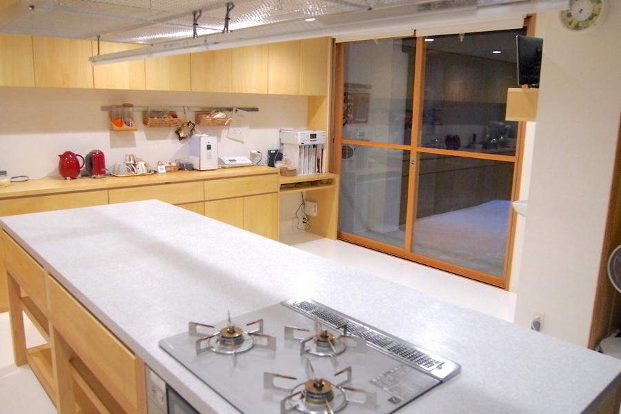 Baking Studio : キッチン付きレンタルスタジオの会場写真