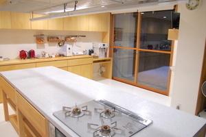 【武蔵新城駅からすぐ】お料理教室に最適の場所ですの写真
