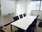 個室会議室9F-B