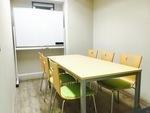 個室会議室3F