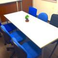 個室貸し会議室(6名向け)