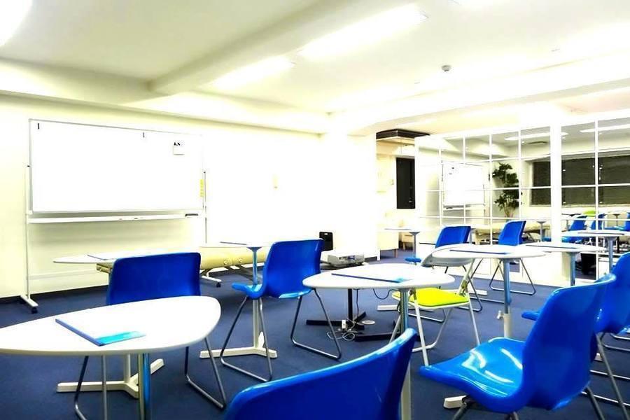UP+CONDITION LAB : 会議室・セミナースペースの会場写真