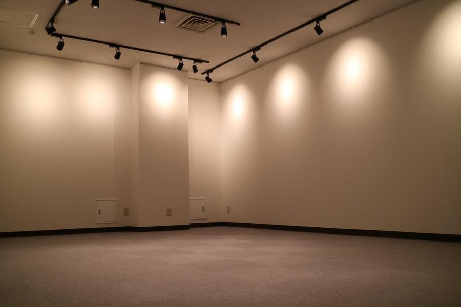 Japan Creative Arts Space : 多目的スペースの会場写真