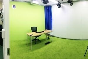 東京セミナースタジオ: WEBスタジオの会場写真