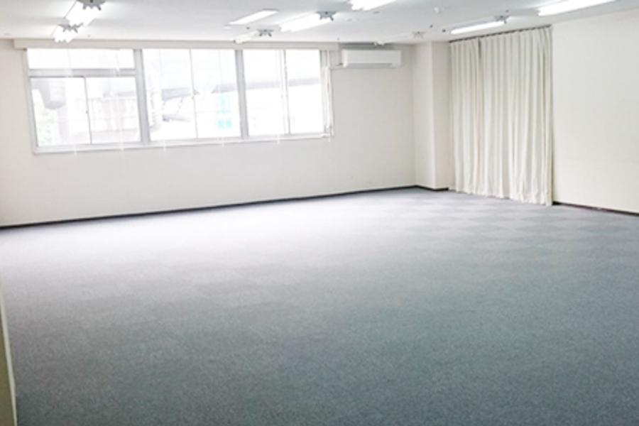 東洋ビル 貸し会議室 : 2F-5会議室の会場写真