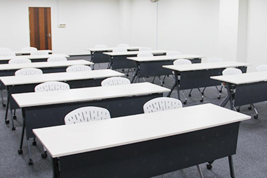 東洋ビル 貸し会議室 : 4F-4会議室の会場写真
