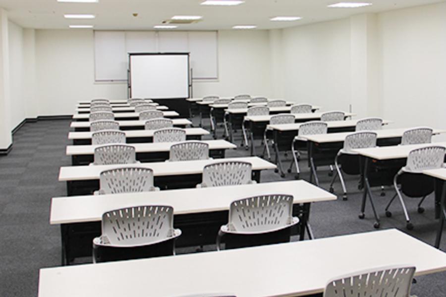 東洋ビル 貸し会議室 : 4F-7会議室の会場写真