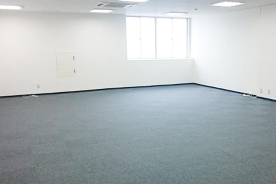 東洋ビル 貸し会議室 : 4F-10会議室の会場写真