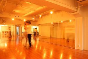 Studio-J : レンタルダンススタジオの会場写真