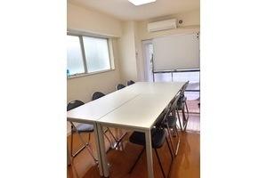 新宿御苑前徒歩2分レンタルスペース: 完全個室PART1の会場写真
