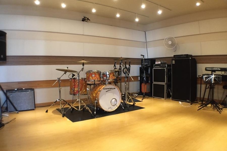 スタジオY2   : Aスタジオ の会場写真
