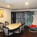 サロン&和室、オプションスペースあり