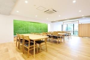 【東麻布】設備が大充実のレンタルキッチンスタジオを貸切♪【最大60名収容可能】の写真