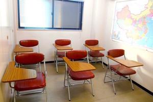 【池袋駅7分・JR目白駅5分】 個室の貸し教室の写真