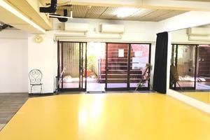 静岡レンタルスタジオ「Zarcillo」 : ダンス・ヨガスタジオの会場写真