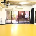 ダンス・ヨガスタジオ