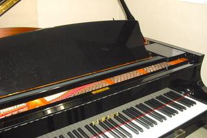 【中山駅近く】少人数向けピアノスタジオ(〜2名)の写真