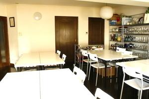 【目黒駅3分】少人数向けミーティングルーム(〜4名)の写真