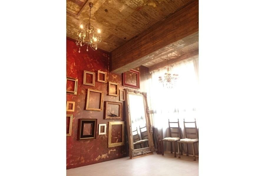 ル  プティ シャトウ  スタジオ : レンタルスタジオの会場写真
