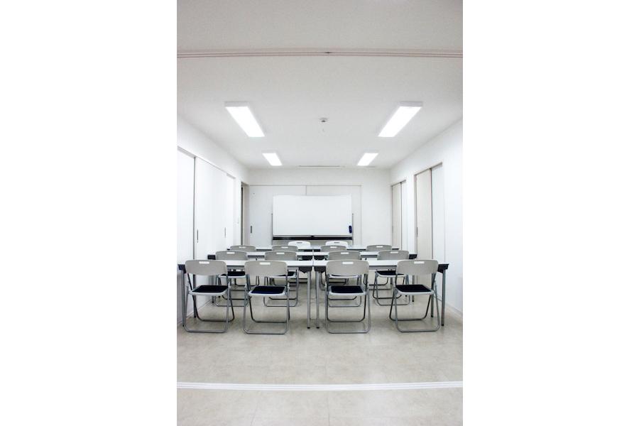 八馬登庵 : 多目的スペース、会議室の会場写真