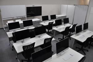 【渋谷駅5分の会議室!】セミナーやパソコン教室、動画配信にも対応!の写真