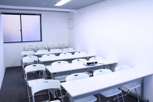 【東京都千代田区/神保町駅3分】格安会議室の写真