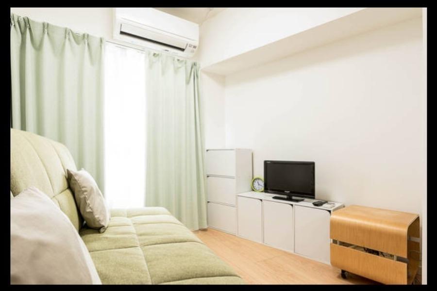【西早稲田3マンション貸切】多用途レンタルスペース : 室内貸切の会場写真