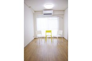 完全個室の貸スペースですの写真