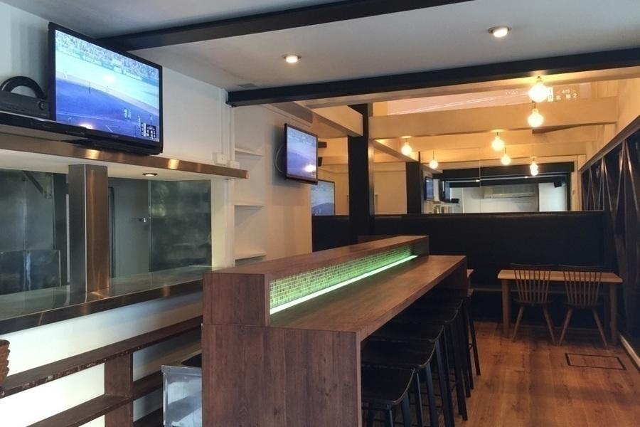 レンタルキッチンJAM : 全室貸切プランの会場写真
