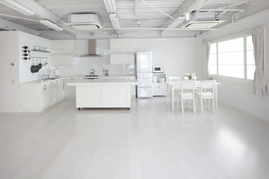 スタジオアットベーネ : キッチンスタジオ 1スタの会場写真