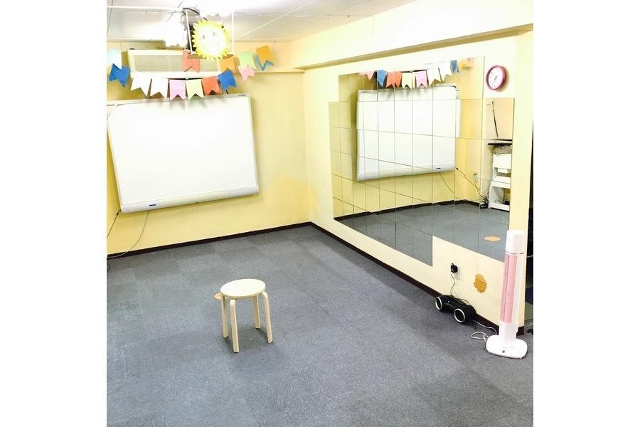Globus Culture School : 多目的スペースの会場写真
