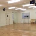 貸切ダンススタジオ