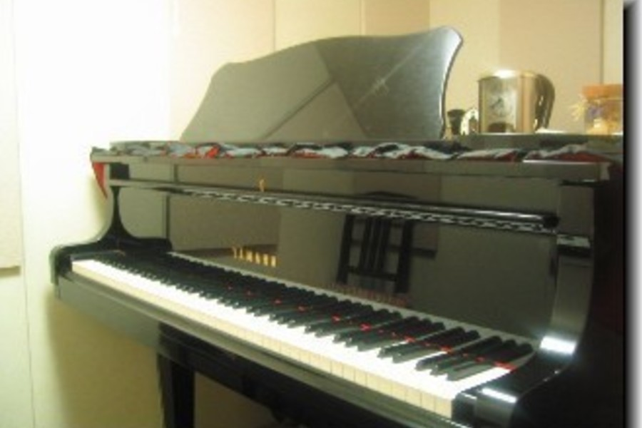 マンション・スプレンド保免 : ピアノ練習室の会場写真
